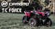 CFMOTO CFORCE 520 EFI