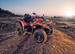 CFMOTO CFORCE 850 XP EFI EPS LONG