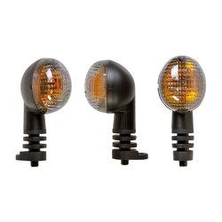 Minivilkku Ball, musta savulasi, pituus 97 mm, E-hyväksytty 2 kpl