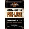 Peltikyltti 20x30 Harley-Davidson Pre-Luxe